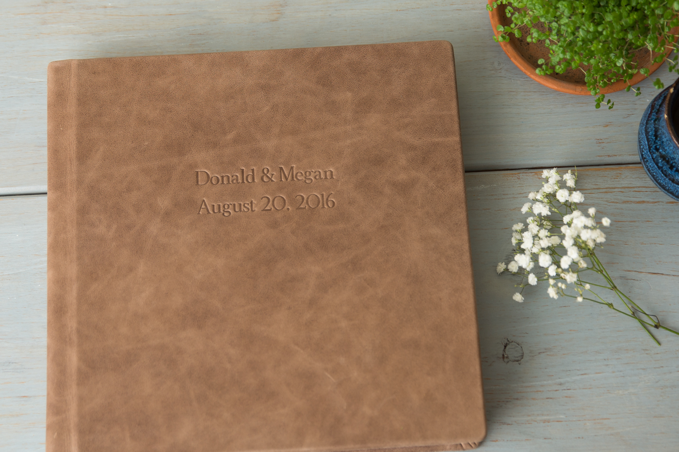 Ten Years Later | Wedding Albums